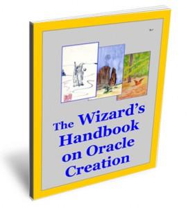 Wizard's Handbook on Oracle Creation