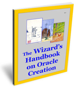Wizard's Handbook by Seattle Life coach William Wittmann